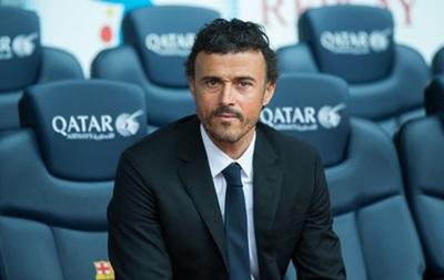 Тренер Барселоны прооперирован и скоро будет выписан из больницы