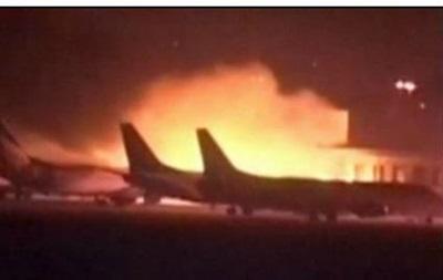 Пакистан: бой за аэропорт в Карачи - репортаж