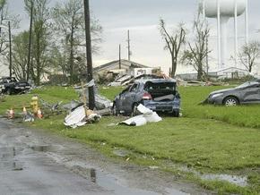 В США три человека стали жертвами торнадо