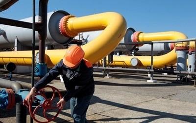 Газовые переговоры Украины и РФ завершились ничем