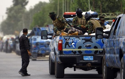 В Ираке боевики захватили город Мосул