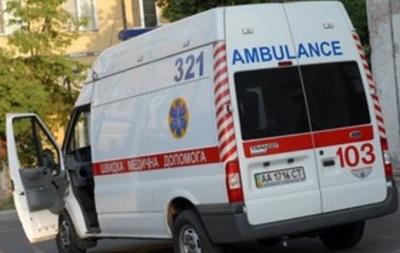 В Кривом Роге во дворе церкви мужчина совершил самоубийство