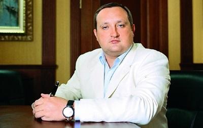 Украина и Газпром обречены искать взаимоприемлемое решение конфликта - Арбузов
