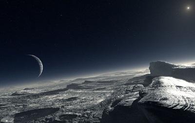 Атмосферы Плутона и Харона связаны между собой - ученые