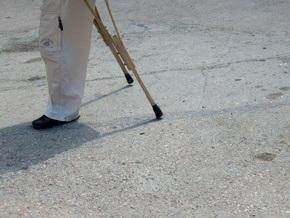 Прокуратура Киева защитила права инвалидов на получение автомобилей
