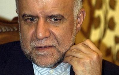 Власти Ирана заявили о способности добывать 4 млн баррелей нефти в день