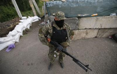 В Мариуполе задержан украинский майор, продававший оружие сторонникам ДНР