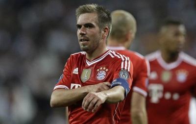 Преданный боец: Капитан Баварии завершит карьеру в мюнхенском клубе