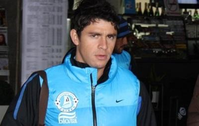 Джулиано: Я готов к уходу из Днепра