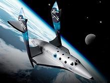 В Нью-Йорке представлен корабль для космических туристов
