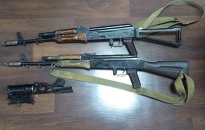 СБУ возбудила дело против задержанного лидера Русской православной армии