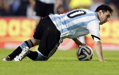 Месси мечтает встретиться с Неймаром в финале чемпионата мира