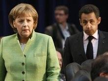 В БЮТ призвали украинцев объявить бойкот Франции и Германии