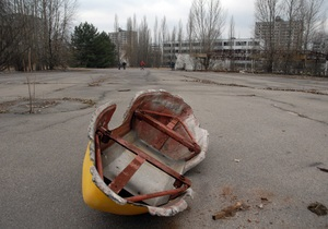 Эксперт: На преодоление последствий Чернобыльской катастрофы Украина потратила $250 млрд
