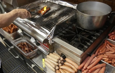 В Шотландии изготовили сосиски со вкусами всех команд-участниц ЧМ-2014