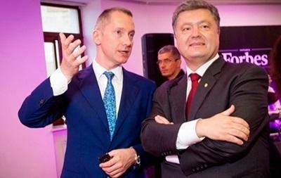 Financial Times: Задача Ложкина – наладить отношения Киева с Востоком страны