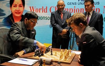 Сочи может лишиться права проведения матча за шахматную корону из-за ситуации в Украине