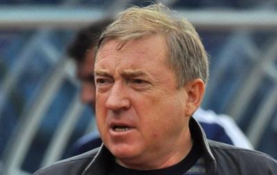 Тренер Говерлы: Нельзя играть на территории, где не может звучать гимн Украины