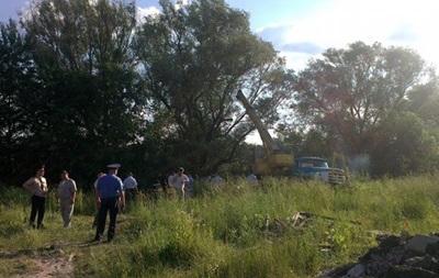 В Хмельницком автобус упал в водоем, один человек погиб – ГАИ
