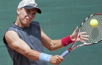 Российский теннисист получил пожизненную дисквалификацию за договорные матчи