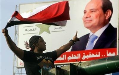 Президент Египта извинился перед изнасилованной во время его инаугурации женщиной