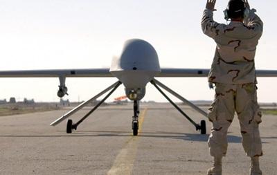 Ирак попросил Обаму нанести авиаудар по боевикам