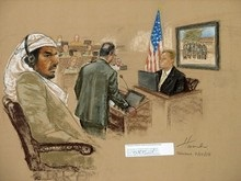 Джордж Клуни возьмется за водителя бин Ладена