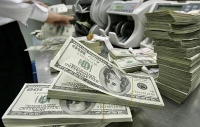 Межбанк открылся долларом по 11,75 грн