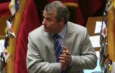 Аваков сообщил о задержании Лозинского
