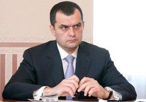 Резонансное ДТП в Хмельницкой области: Глава МВД временно отстранил глав милиции двух областей