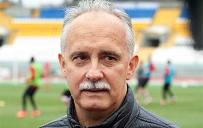 Гендиректор Зари: До конца года в Луганске команда играть не будет