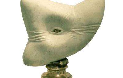VI Всеукраинская триеннале Скульптура-2014