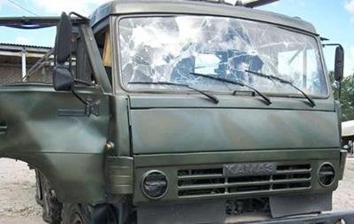 Минобороны обнародовало доказательства поставок военной техники из России в Украину