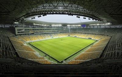 Новый сезон в Украине стартует во Львове матчем Шахтер – Динамо
