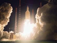 Американцы запустили новый спутник-шпион