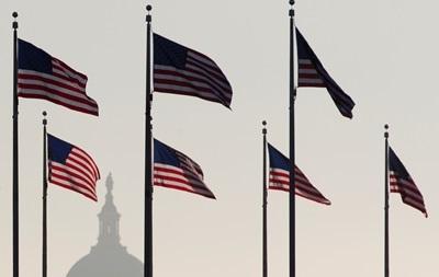 Бюджет США снова ушел в дефицит
