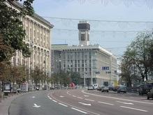В аэропорту Борисполь иностранцам продают билеты на Крещатик