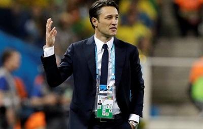 Тренер сборной Хорватии: Миллионы людей видели, пенальти не было
