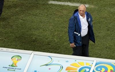Тренер сборной Бразилии: Миллионы не видели пенальти? А судья видел