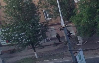 В ходе АТО в Мариуполе ранены четверо украинских военных - Нацгвардия