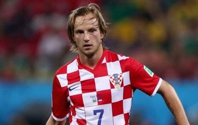 Полузащитник сборной Хорватии: Очень жаль, что нам приходится говорить о судействе