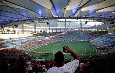 ЧМ 2014: Матч Кот-д'Ивуар - Япония