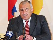 Северная Осетия обещает поддержать Южную