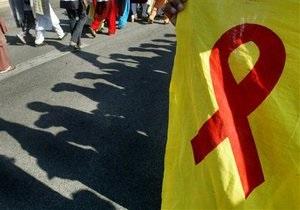 В четверг в Киеве стартует Всемирная конференция по вопросам ВИЧ/СПИД