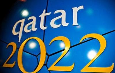 Австралия хочет отсудить у FIFA 40 миллионов евро