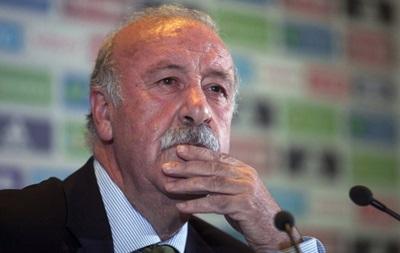 Тренер сборной Испании: У меня нет слов, чтобы объяснить этот разгром