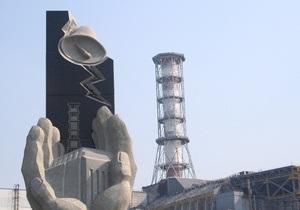 ЧАЭС - Чернобыль - Над пострадавшим машинным залом ЧАЭС возведут перекрытие