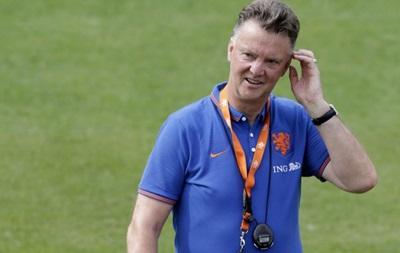 Тренер сборной Нидерландов: Не уверен, что пенальти в наши ворота был заслуженным