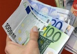 Курсы наличной валюты на 20 апреля