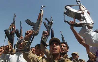 Иран готов помочь Ираку в борьбе с джихадистами